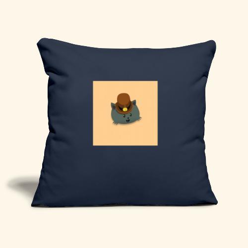 HCP custo 12 - Sofa pillowcase 17,3'' x 17,3'' (45 x 45 cm)