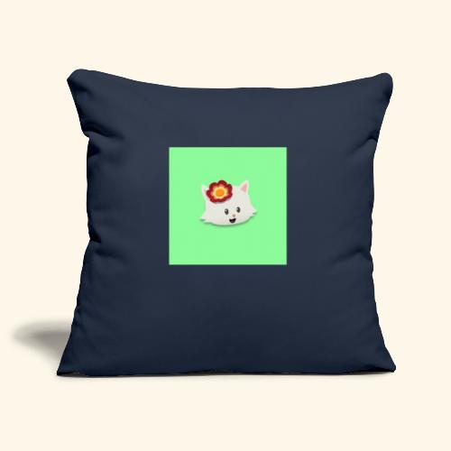 HCP custo 14 - Sofa pillowcase 17,3'' x 17,3'' (45 x 45 cm)