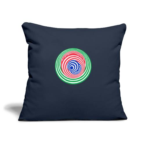 Tricky - Sofa pillowcase 17,3'' x 17,3'' (45 x 45 cm)