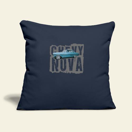 nova - Pudebetræk 45 x 45 cm