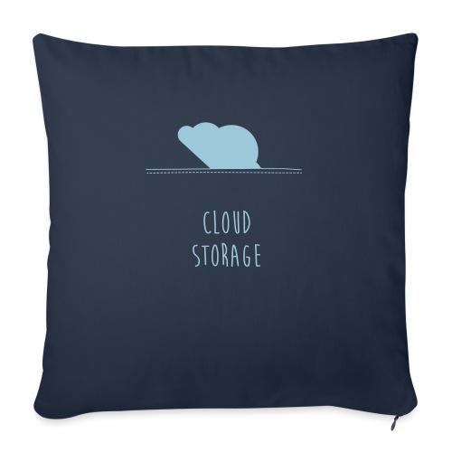 Cloud Storage - Sofakissenbezug 44 x 44 cm