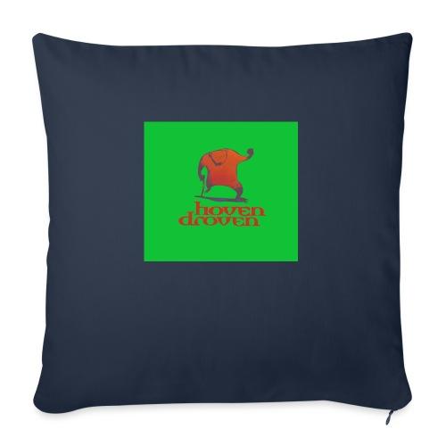 Slentbjenn Knapp - Sofa pillowcase 17,3'' x 17,3'' (45 x 45 cm)