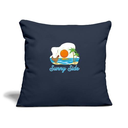 Sunny side - Copricuscino per divano, 45 x 45 cm