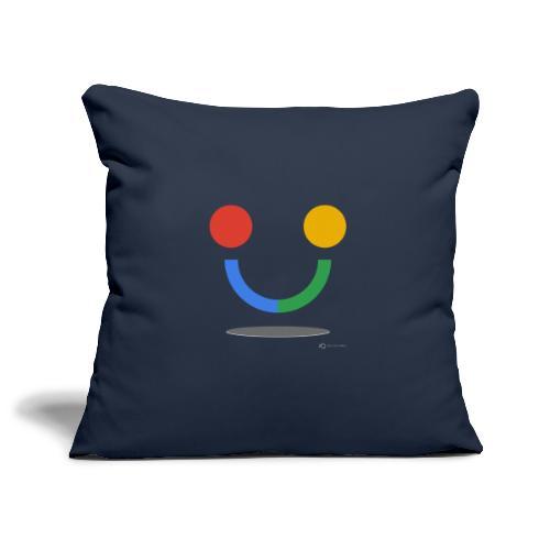 SULO - Sofa pillowcase 17,3'' x 17,3'' (45 x 45 cm)