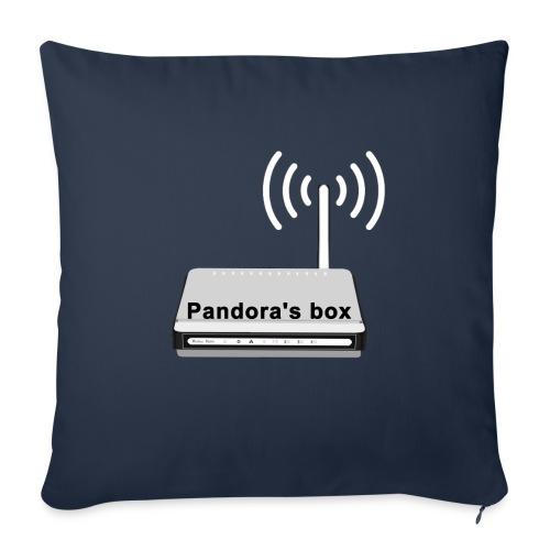 Pandora's box - Sofakissenbezug 44 x 44 cm
