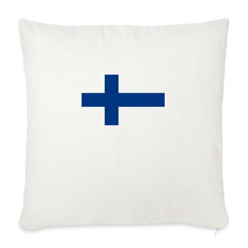 Infidel - vääräuskoinen - Sohvatyynyn päällinen 45 x 45 cm