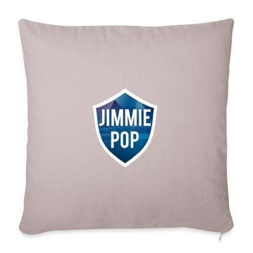 Original Logo - Sofa pillowcase 17,3'' x 17,3'' (45 x 45 cm)