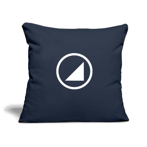 bulgebull brand - Sofa pillowcase 17,3'' x 17,3'' (45 x 45 cm)
