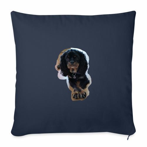 Ben Pillow Case - Sofa pillowcase 17,3'' x 17,3'' (45 x 45 cm)
