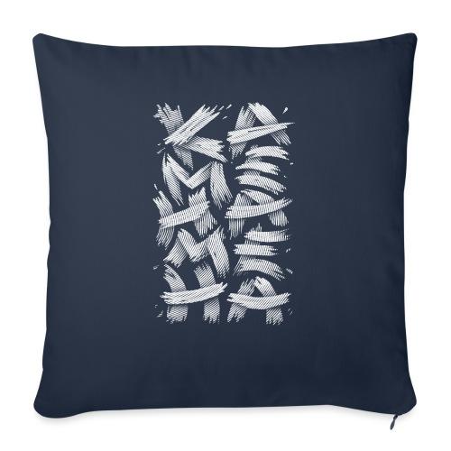 KAMEHAMEHA - Sofa pillowcase 17,3'' x 17,3'' (45 x 45 cm)