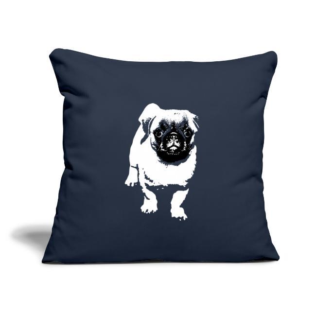 Mops Hund Hunde Möpse Geschenk