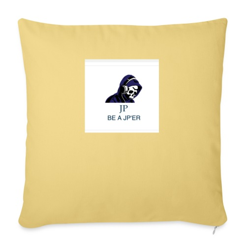 New merch - Sofa pillowcase 17,3'' x 17,3'' (45 x 45 cm)