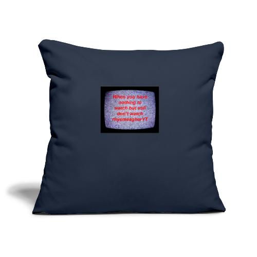 When ones - Sofa pillowcase 17,3'' x 17,3'' (45 x 45 cm)