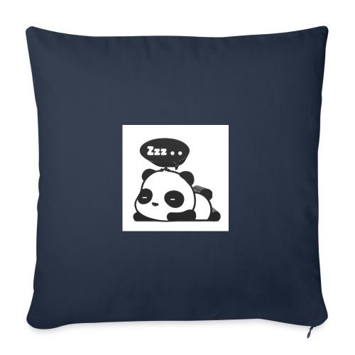 shinypandas - Sofa pillowcase 17,3'' x 17,3'' (45 x 45 cm)