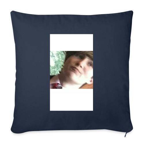 Olli the cushion and cup collection. - Sofa pillowcase 17,3'' x 17,3'' (45 x 45 cm)