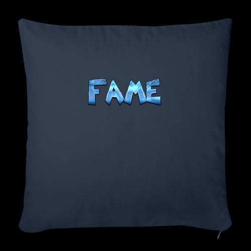 Fame - Sofakissenbezug 44 x 44 cm
