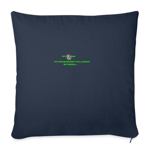 SAVAGE - Sofa pillowcase 17,3'' x 17,3'' (45 x 45 cm)