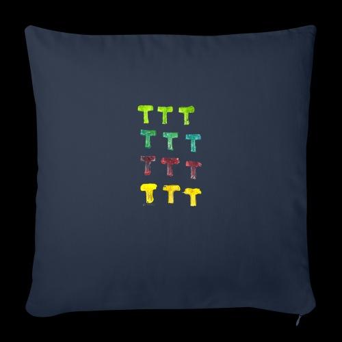 Original Color T BY TAiTO - Sohvatyynyn päällinen 45 x 45 cm