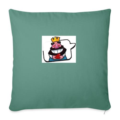 Cartoon - Copricuscino per divano, 45 x 45 cm