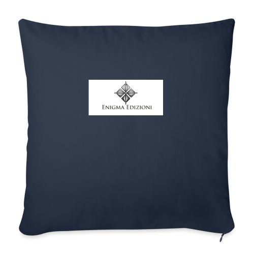 enigma - Copricuscino per divano, 45 x 45 cm