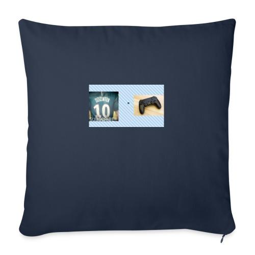 samsung phone case - Sofa pillowcase 17,3'' x 17,3'' (45 x 45 cm)