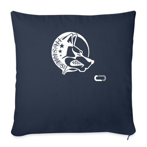 CORED Emblem - Sofa pillowcase 17,3'' x 17,3'' (45 x 45 cm)