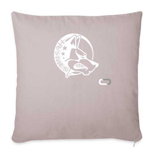 CORED Emblem - Sofa pillowcase 17,3'' x 17,3'' (45 x 45 cm)
