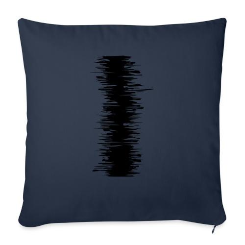 blurbeat - Sofa pillowcase 17,3'' x 17,3'' (45 x 45 cm)