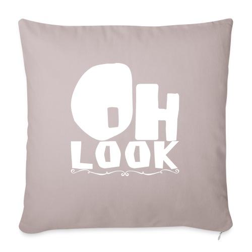 Oh Look - Sofa pillowcase 17,3'' x 17,3'' (45 x 45 cm)