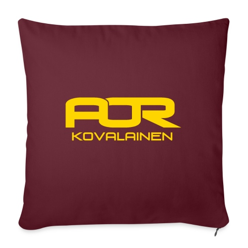 AOR kovalaien11 png - Sofa pillowcase 17,3'' x 17,3'' (45 x 45 cm)