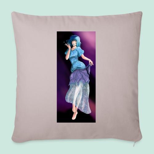 bliss - Sofa pillowcase 17,3'' x 17,3'' (45 x 45 cm)