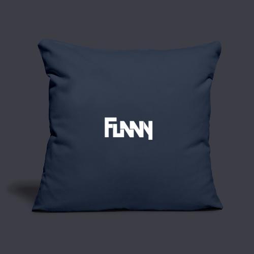 Funny - Copricuscino per divano, 45 x 45 cm