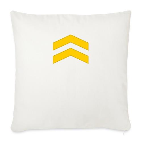 Alikersantti - Sohvatyynyn päällinen 45 x 45 cm
