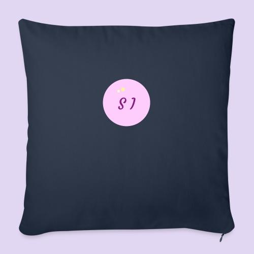 Kids and accessories - Sofa pillowcase 17,3'' x 17,3'' (45 x 45 cm)