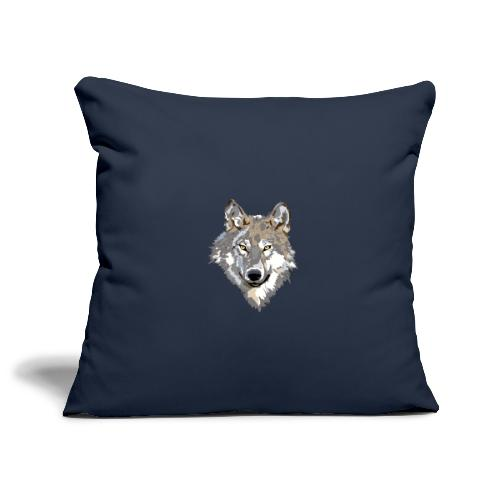 Mindgazz - Sofa pillowcase 17,3'' x 17,3'' (45 x 45 cm)