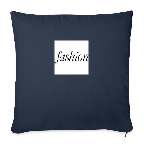 fashion - Sierkussenhoes, 45 x 45 cm