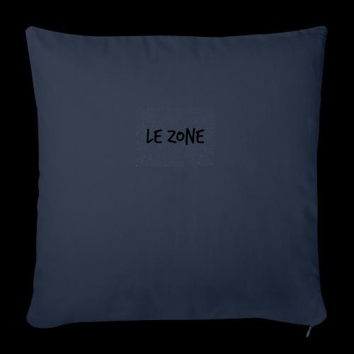 Le Zone Officiel - Pudebetræk 45 x 45 cm