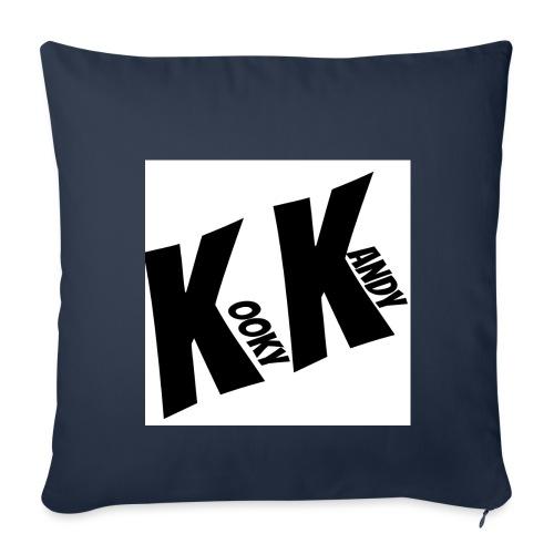Kandy - Sofa pillowcase 17,3'' x 17,3'' (45 x 45 cm)