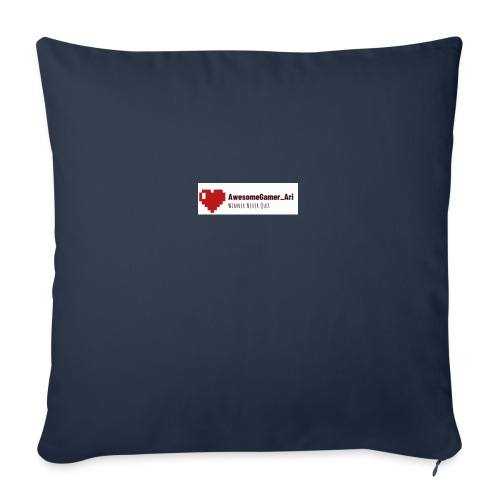 IMG 20190317 003942 - Sofa pillowcase 17,3'' x 17,3'' (45 x 45 cm)