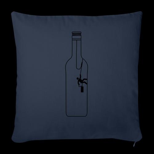 bottom_bottle_v10 - Copricuscino per divano, 45 x 45 cm