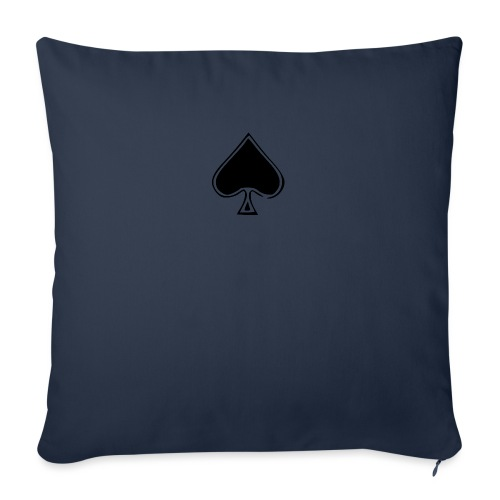 Spade - Sohvatyynyn päällinen 45 x 45 cm