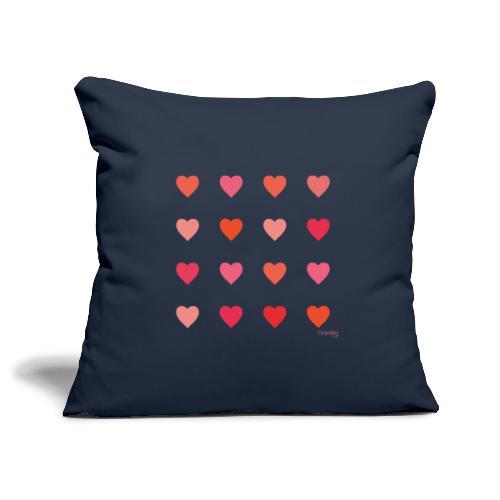 Love - Sohvatyynyn päällinen 45 x 45 cm