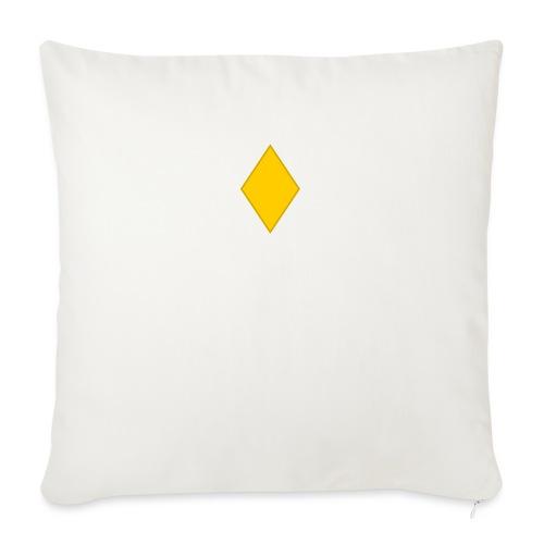 Upseerioppilas - Sohvatyynyn päällinen 45 x 45 cm