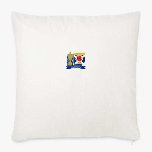 MFCSC Champions Artwork - Sofa pillow cover 44 x 44 cm