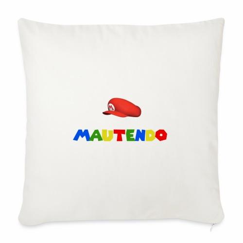 Mautendo - Sofa pillow cover 44 x 44 cm
