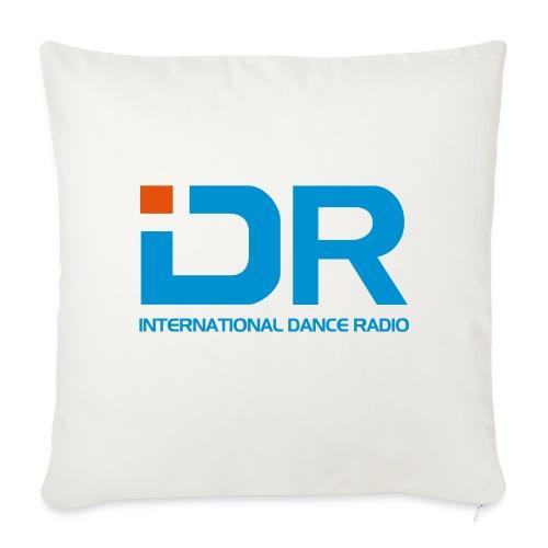 International Dance Radio - Funda de cojín, 44 x 44 cm