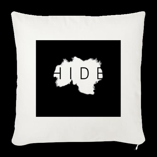 HIDE Collection - Sofaputetrekk 44 x 44 cm