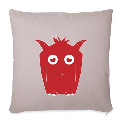 Lucie from smashET - Sofa pillow cover 44 x 44 cm