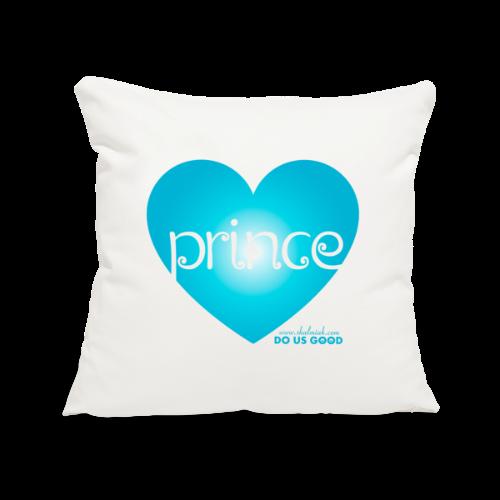 PRINCE - Sohvatyynyn päällinen 44 x 44 cm