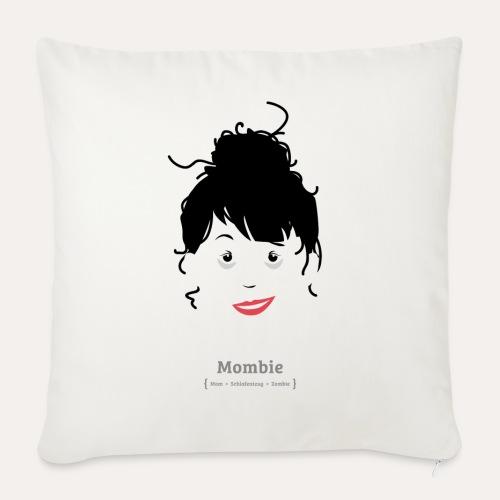 Power nap for MOMBIE*s! - Sofakissenbezug 44 x 44 cm